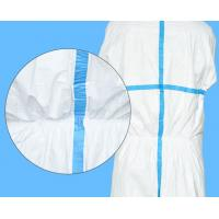 China CE Medical Disposable Protective Suit tape Hot air Seam Tape (SEAM TAPE/SEAM SEALING TAPE) for Jacket,rainware on sale