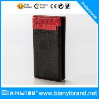 Wholesale Durable business man leather wallet wholesale from china suppliers