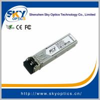 Wholesale 1000BASE SX GBIC Cisco Transceiver Module GLC-SX-MM from china suppliers
