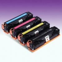 Wholesale Color Toner Cartridges for CE320A-CE323A, Suitable for HP Color LaserJet CP1525/CM1415 from china suppliers