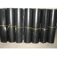 Wholesale Ozone - resistant Industrial Rubber Sheet Without Smell , Density 1.5g/cm3 from china suppliers