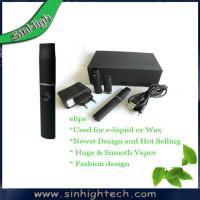 Wholesale China Wholesale E cigarette Dry Herb Vaporizer Elips from china suppliers