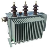 Wholesale Low Loss Electrical Distribution Transformer Light Weight High Permeability from china suppliers