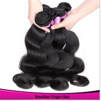 Wholesale Cheap Human Hair Weave Body Wave Vrgin Hair Chinese Human Hair Extension for sale
