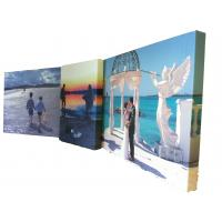 Wholesale Large natural scenery Digital Canvas Printing with custom size from china suppliers