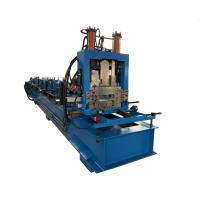 Wholesale Fully Automatic CZ Roll Forming Machine from china suppliers