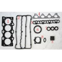4G94 H67W METAL full set for MITSUBISHI engine gasket MD978115 50239200