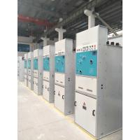 Wholesale Sf6 High Voltage Switchgear , 33Kv / 36Kv / 40.5Kv Indoor RMU Switchgear from china suppliers