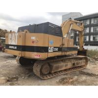 Wholesale Second hand Caterpillar 330 excavator CAT E300B with original engine and pump from china suppliers