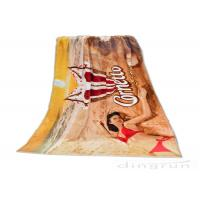 Wholesale Sexy Girl Full Color Summer Beach Towels Quick Dry Soft Touch  from china suppliers