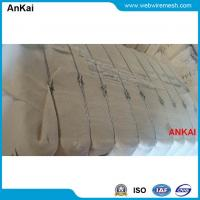 Wholesale Quick Links Bale Ties Construction & Decoration»Wire Mesh»Metal Wire from china suppliers