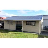 Wholesale Steel Frame Prefab Bungalow Homes  from china suppliers