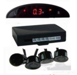 China Mini-led Display Parking Sensor on sale
