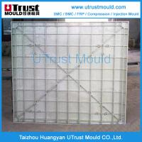 Wholesale press mold Custom SMC tennis table mould sports equipment mould maker in China from china suppliers