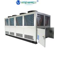 Wholesale Canada USA UL CSA Listed Air Cooled Water Chiller with R410A Copeland Scroll Compressors from china suppliers