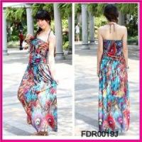 Wholesale Beach Dress (FDR0019J) from china suppliers