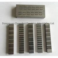 Wholesale CNC Optical Profile Grinding Parts Precision Components According Customer Drawing from china suppliers