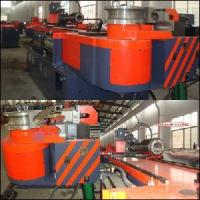Wholesale Hydraulic Tube Bending Machine (DW 114NCBA) from china suppliers