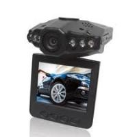 Wholesale 1280*720 30fps Remote Control HD 720P Car DVR Vehicle Black Box Car Camera from china suppliers