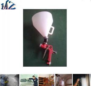 Wholesale 2016 6000ML  Air Plastic Hopper Gun MZ1007 from china suppliers