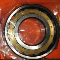Buy cheap Original Quality SKF NU series NU320 Bearing  Cylindrical Roller Bearing  NU320 from Wholesalers