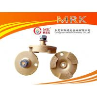 Wholesale 3 Inch Fan Concrete Metal Levering / Grinding Disc / Polishing Disk  from china suppliers