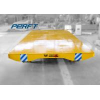 Wholesale 20 ton heavy industry use electric billet transfer carts from china suppliers