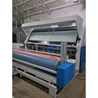 Wholesale High Efficiency Horizontal Fabric Checking Machine 1800~2800mm Door Width from china suppliers