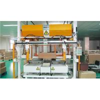 Wholesale Stainless Steel Automatic Stacking Machine ISO Certification Touch Screen Control from china suppliers