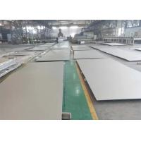 China UNS N06626 Niclel Alloy 625 Plate , Inconel 625 Sheet 1500-2000mm Width on sale