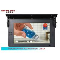 Wholesale WIFI / 3G Ipad Digital Signage Win 7 /8 , 22 Bus TV Monitor Multi-languages from china suppliers