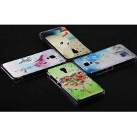 Wholesale Cartoon painting Xiaomi Phone Cover Plastic PC hard case for Xiaomi 2A from china suppliers