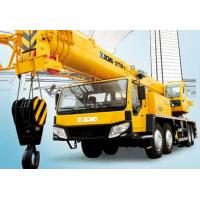 Wholesale 2017 XCMG official QY70K-I 70ton crane mobile crane truck crane from china suppliers