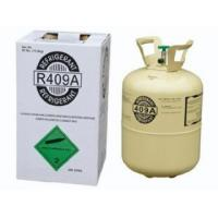 Wholesale OEM Clear 409A HCFC Refrigerant / R-22 R-142b Blend Mixing Refrigerant ROSH CE from china suppliers