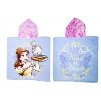 China Disney Series Hooded Beach Towels For Swimming / Shower 60 * 120cm on sale