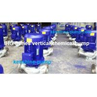 Wholesale Vertical stainless steel pump from china suppliers
