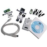 Wholesale DediProg,ISP-Eval-01 Evaluation Kit SPI Flashr evaluation ALL SPI NOR Flash USB CABLE from china suppliers
