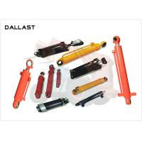Wholesale Dump Truck / Garbage Truck Hydraulic Cylinders  ISO 9001 Certification from china suppliers