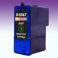 Wholesale Remanufactured Color Ink Cartridge J6657, Suitable for Dell A922/924/942/944/962/964 from china suppliers