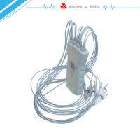 Wholesale Portable 12 Channel Resting Home / Hospital ECG Machine USB Data Transmission from china suppliers