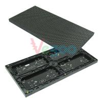 China Commercial SMD LED Module P6 Outdoor Led Panel For Offices / Schools on sale