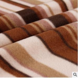 Knitted polar fleece fabric, Exquisite Fashion Fabrics