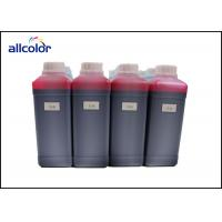 Wholesale Compatible Eps0N Mimaki Mutoh Textile Dye Sublimation Ink 1L from china suppliers