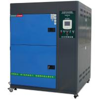Buy cheap IEC6008 Touch Screen Thermal Shock Environmental Test Oven For Battery from wholesalers