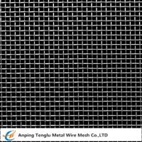 Wholesale Plain Steel Wire Mesh |Made by Q195/235 Plain/Twill/Dutch Weave Specification from china suppliers