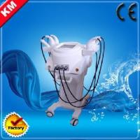 Wholesale Vacuum Cavitation RF Fat Loss/Cellulite Radio Frequency Machine (KM-RF-U300C+) from china suppliers