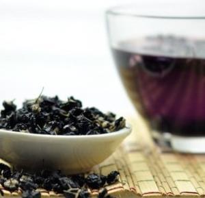 Wholesale natural organic black medlar lycium chinensis from china suppliers