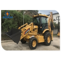 Wholesale 6t Tractor Loader Backhoe from china suppliers