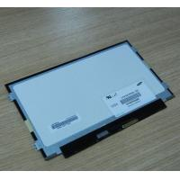 China 10.1  Inch Industrial Flat Samsung LCD LTN101NT05-T01 1024(RGB)×600  on sale