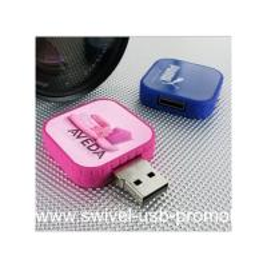 China Trix usb doming flash drive swivel pen drive on sale